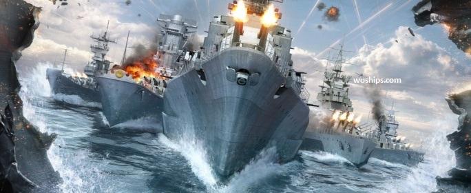 Скачать Мир Кораблей