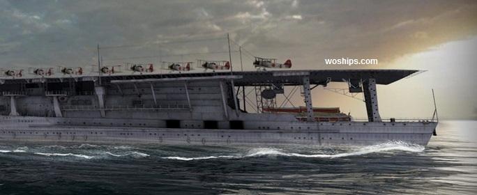 Форум Мира Кораблей