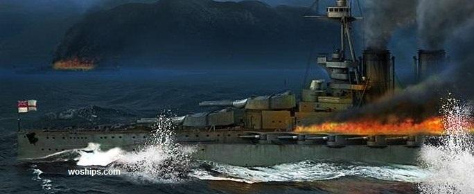 World of Warships скачать