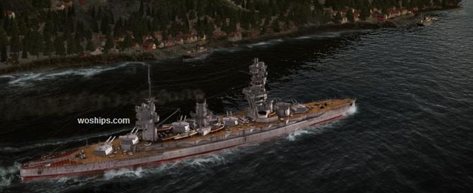 Немецкие корабли