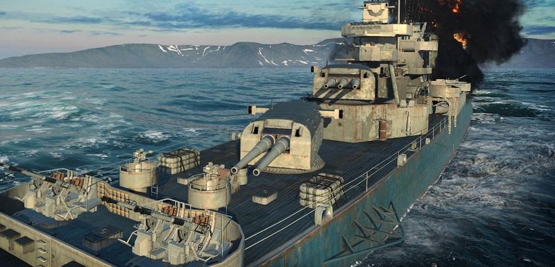 Новости Мира кораблей в мае 2015